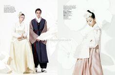 Hanbok Lynn  Hanbok Dress