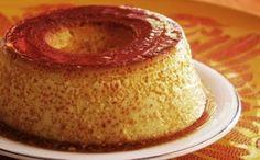 Sabor e Histórias: Pudim de bolo rei ou de panetone
