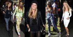 Prince Harry's Girlfriend Has Style in Spades: 10 of Cressida Bonas' Best Looks Yet