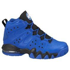 bd8d63999a5b7b Nike Barkley Max - Boys  Grade School - Game Royal White Black. Jeannine  Avila · Hott shoes