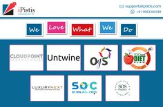iPistis Technologies Pvt. Ltd. is the best Software Development Company, having more than 500 satisfied clients across the globe.