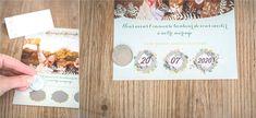 Dans cet article, une sélection de carte d'invitation et faire-part de mariage à fabriquer. Des modèles originaux, créatifs ou ludiques, pour surprendre vos invités, avec des tutoriels et des exemples illustrés dont vous pourrez vous inspirer.