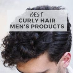 100 hairstyles for naturally curly hair to rock this summer - Hairstyles Trends Best Hairstyles For Older Men, Haircuts For Curly Hair, Curly Hair Men, Boy Hairstyles, Curly Hair Styles, Viking Hairstyles, Men's Haircuts, Medium Hairstyles, Wedding Hairstyles