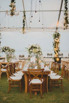 Vintage Rustic Wedding at Conrad Hotel Bali - DC2