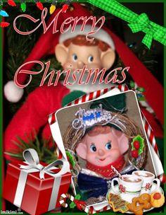 Sl- my little elf .