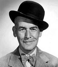 James Gleason Love Him in the Miss Withers Mysteries.