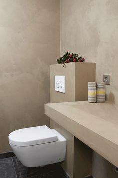 Gallery One Concrete Bathroom Comfort Room Concrete Design Design Bathroom Bathroom Ideas Studio Interior Design Rustic Interiors Bathing