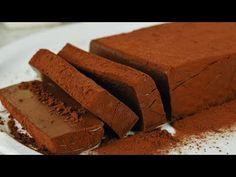 Κρεμώδες επιδόρπιο σοκολάτας   Loukoumaki - YouTube Vegan Vegetarian, Vegetarian Recipes, Chocolate Sweets, Yams, Vegan Sweets, Summer Desserts, Cornbread, Tiramisu, Cupcakes