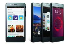 nice BQ dio a conocer el Aquaris E5 HD Ubuntu Edition, a la venta este mes