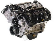 Give your Mustang a new powerplant with a new crate motor of engine block from Late Model Restoration! 2015 Mustang, Ford Mustang, Ford Racing Engines, Mustang Engine, Crate Motors, Crate Engines, Shelby Gt, Engine Block, Motor Engine