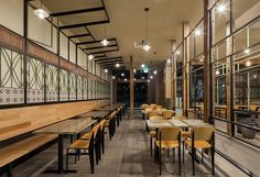 Gallery - Makan Place / PNEUARCH - 8