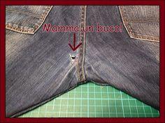 toppe jeans | Essenzadifilo's Blog
