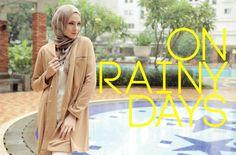 ON RAINY DAYS (SCARF Magazine Vol 07)