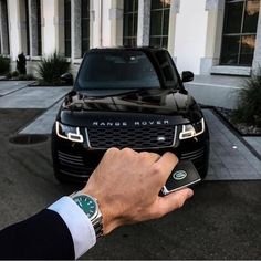 Range Rover Preto, Range Rover Noir, Range Rover Schwarz, Range Rover Black, Range Rover Evoque, Range Rover Sport, Range Rovers, Range Rover Autobiography, Have A Great Friday