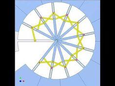 Deploying a circle 1 - YouTube