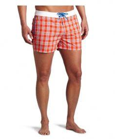 Popular Men's Swimwear Shorts