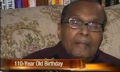 Man Turns 110, Credits 5 Foods for His Long Life: Garlic, honey, chocolate, cinnamon, olive oil