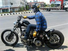 Motorcycles & Bikers,  http://pinterest.com/ludovicflament/motorcycles-bikers/