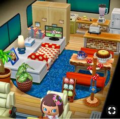 95 Best Fun Design Ideas Animal Crossing Pocket Camp Images In