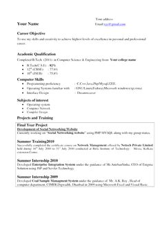 Free Printable Resume Free Resume Templates No Strings Attached  Free Resume Templates .