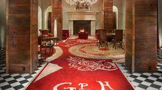 Gramercy Park Hotel    http://visitarnovayork.com/gramercy-park-hotel/