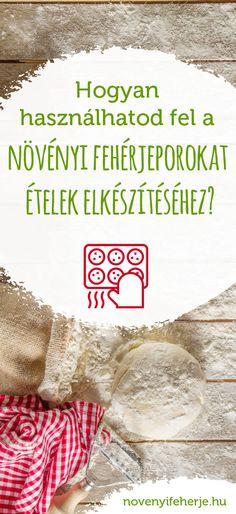 Miket lehet csinálni fehérjeporból a shaken kívül? Szinte bármit. Használd liszt helyett sütéshez, főzéshez - most erről írtunk egy összefoglalót neked! #novenyifeherje #sutesfeherjeporral #vegan #fitfood Protein