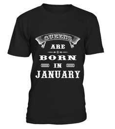 Women S Queens Are Born In January   Birthday T shirt