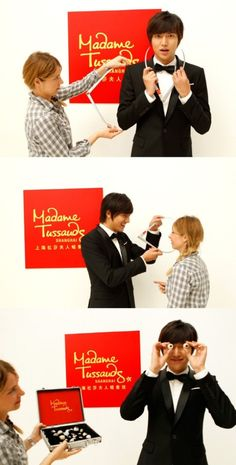 Suzy to have wax figure in Hong Kong alongside boyfriend Lee Min-ho | Koogle TV