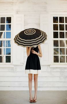 lovely umbrella xo
