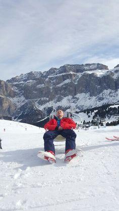 Dolomites Chill ...