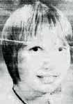 Robyn Ann Pettinato Missing since July 5, 1975 from Whitefish, Flathead County, Montana Classification: Endangered Missing  Vital Statistics  Date Of Birth: November 12, 1960 You may remain anonymous when submitting information to any agency.Whitefish Police Department 406-863-2420  For complete info on case http://www.doenetwork.org/cases/2554dfmt.html