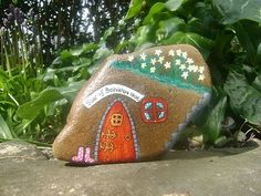 Darling Fairy House