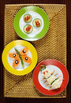 Veggie Critter Snacks Recipe | Hidden Valley®