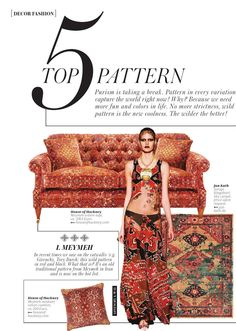 #ClippedOnIssuu from FAIBLE LIVING N°8 FALL-WINTER 15/16