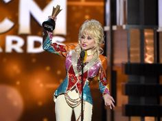 Dolly Parton Makes Country Music History With A Little Help From Pentatonix