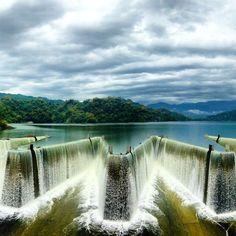 Carp Lake, Miaoli, North #Taiwan