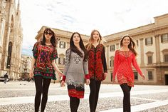 Rage women winter collections 2012