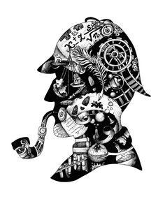 Mariya Olshevska Illustration