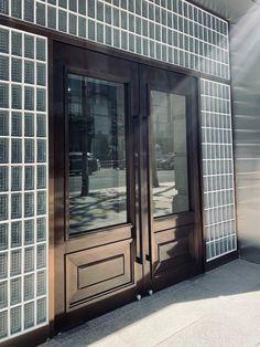 [054] 한국 전력 공사 서울 본부 / 금속 도어 : 네이버 블로그 Door Gate Design, China Cabinet, Doors, Steel, Furniture, Home Decor, Crockery Cabinet, Decoration Home, Room Decor