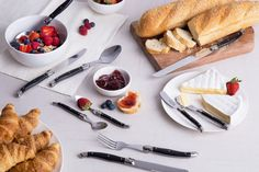 Laguiole French-Inspired Cutlery