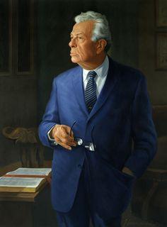 Everett McKinley Dirksen (1896-1969), U.S House of Representatives and U.S. Congress