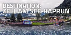 Destination: Zell am See-Kaprun - IRONMAN Official Site | IRONMAN triathlon 140.6 & 70.3
