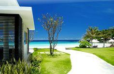 The Racha Resort, Thailand