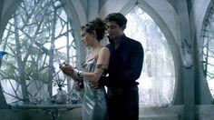 The Shannara Chronicles - Amberle Elessedil and Lorin