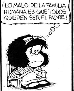 Las mejores frases de Mafalda - ABC.es