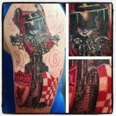 26 Best Lfc Tatto Images Lfc Lfc Tattoo Liverpool Tattoo
