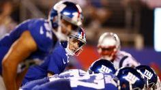 Predicting The New York Giants 2014 Final Win-Loss Record #NFL #RML #RantNFL #Giants