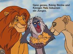 König der Löwen iPad iPhone Kinder Apps