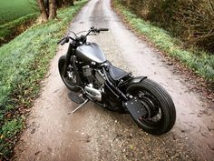 Softail Bobber, Bobber Motorcycle, Bobber Chopper, Moto Bike, Kawasaki Vn 800, Kawasaki Vulcan 800, Bobber Style, Street Bob, Harley Davidson Street