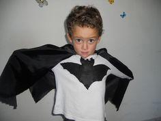 Costume da pipistrello  Autrice Angela